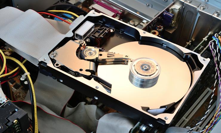 reparar disco duro no arranca