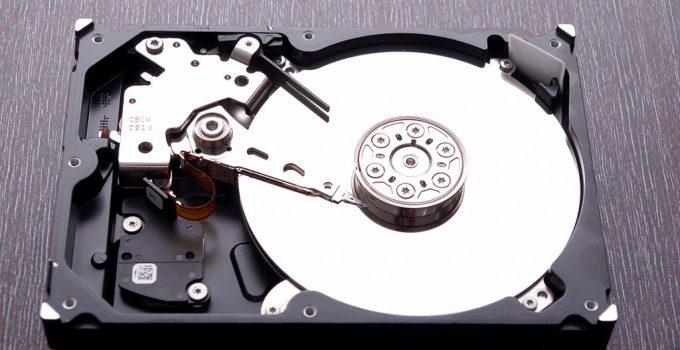 Qué es un disco duro externo