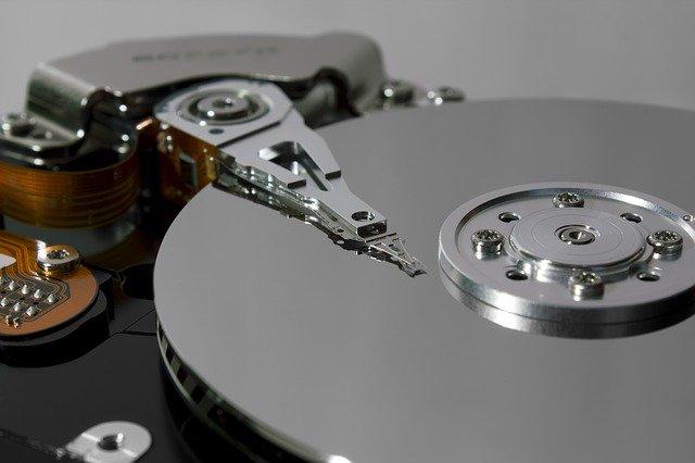 Pasos para desfragmentar disco duro