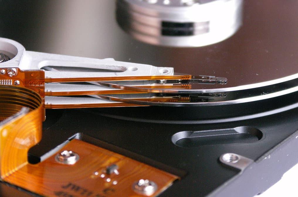herramientas recuperar disco duro